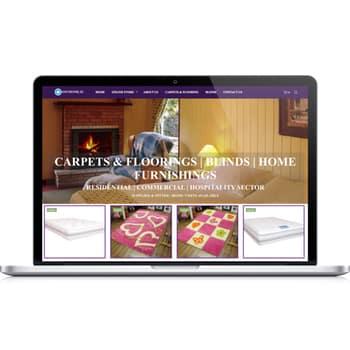 Website 4 My Home