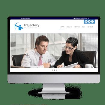 Website Trajectory