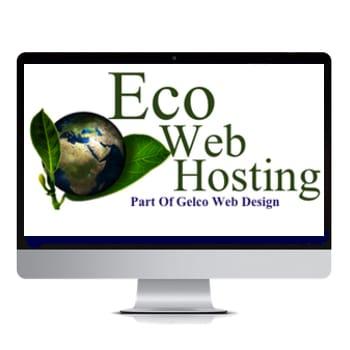 Website Eco Web Hosting