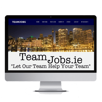 TeamJobs.ie