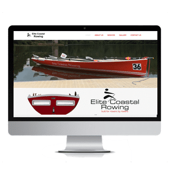 Elite Coastal Rowing