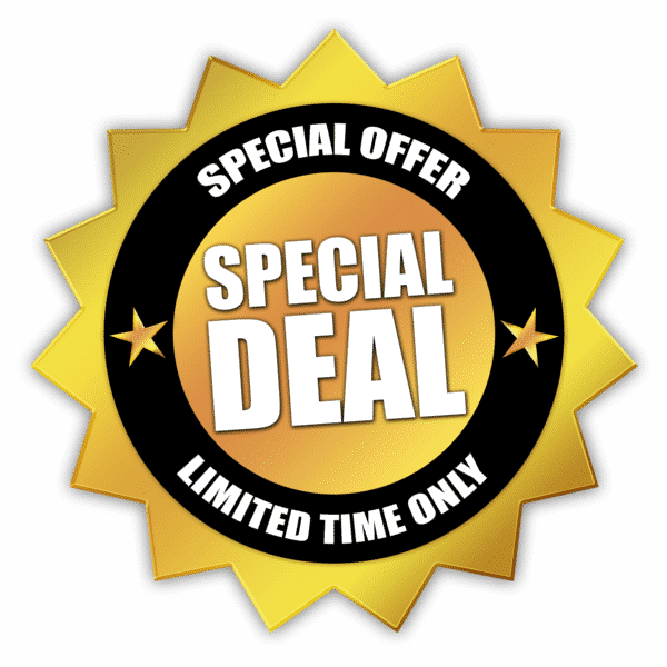 Special Offer – Cork Web Design Offer
