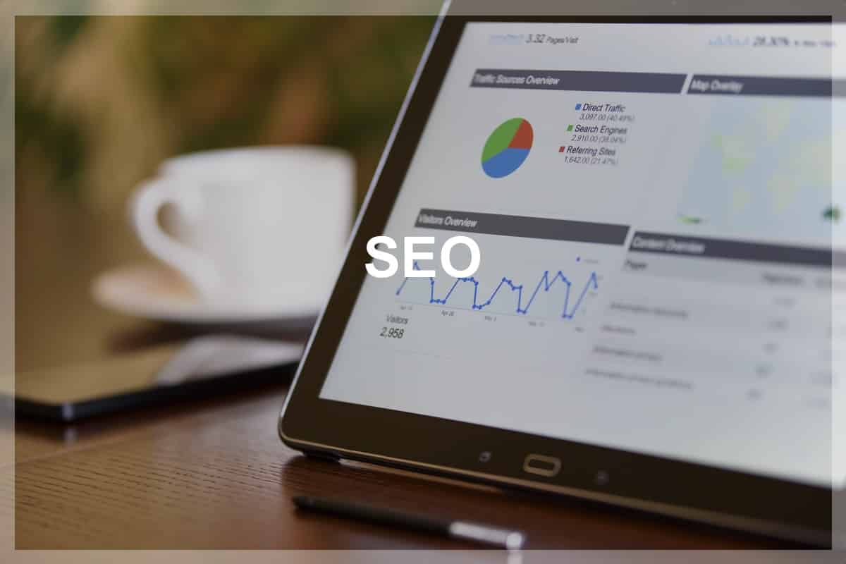 SEO WEB DESIGN CORK IRELAND