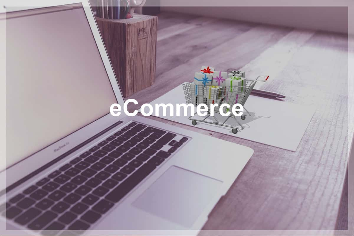 ECOMMERCE WEB DESIGN SOLUTIONS