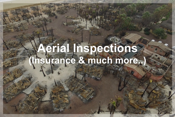 Aerial Inspections