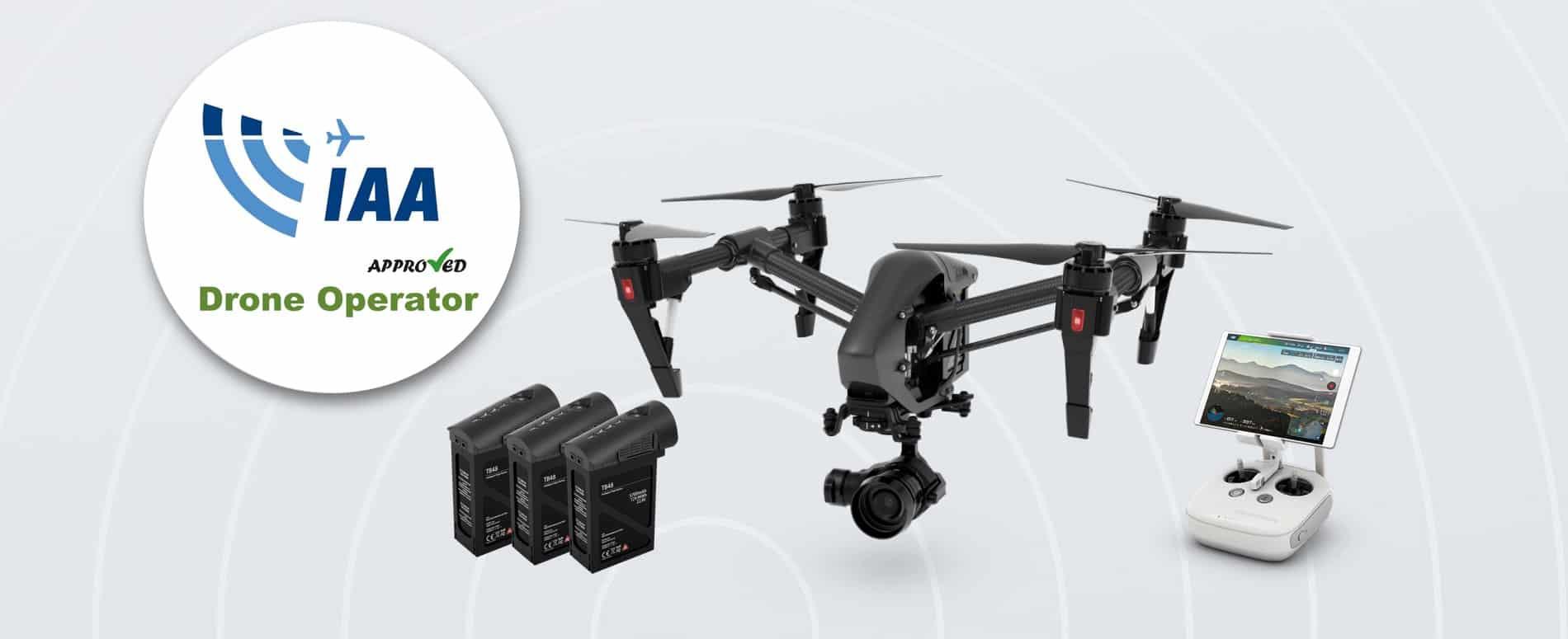 Drone Services Cork