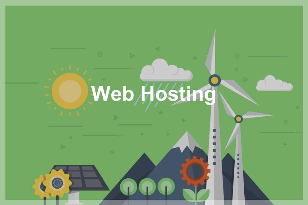 Web Hosting Ireland